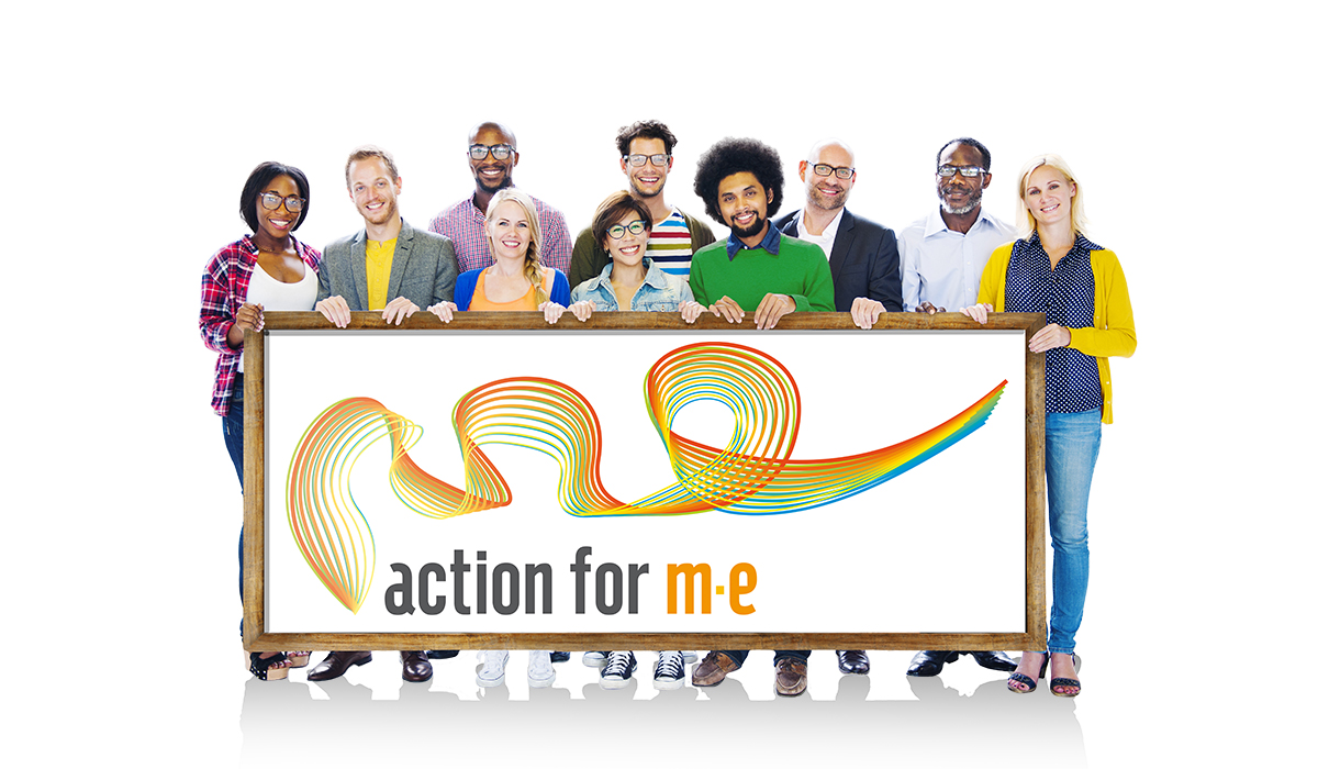 Our community | Action for ME